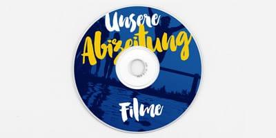Softcover  - CD Labeldruck / CD-Daten brennen