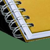 Spiralbindung Hardcover