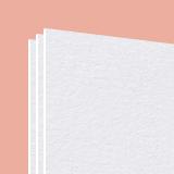 Papier Bilderdruckpapier (matt)